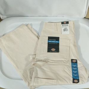 Dickies Relaxed Fit Utility Pants - size 32x30